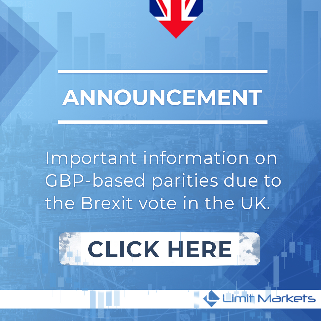 Brexit Announcement